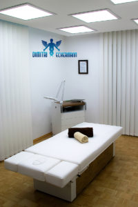 Chiropraktik Massage in Höchstadt